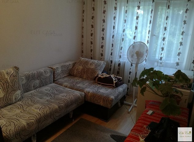 Apartament 2 camere, Podu Ros, etaj 3/4 - imaginea 1