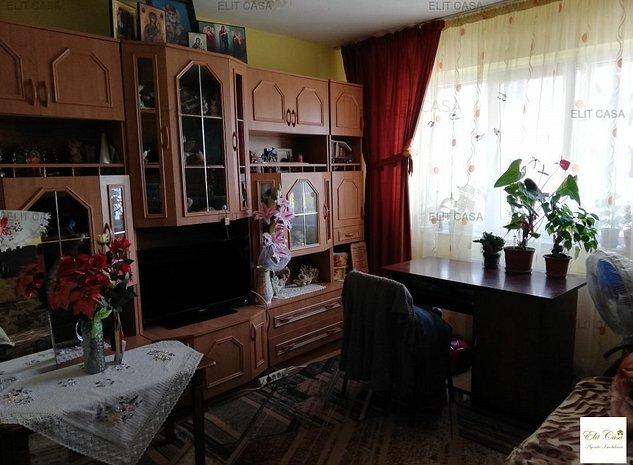 Apartament 1 camera, decomandat, Nicolina. - imaginea 1