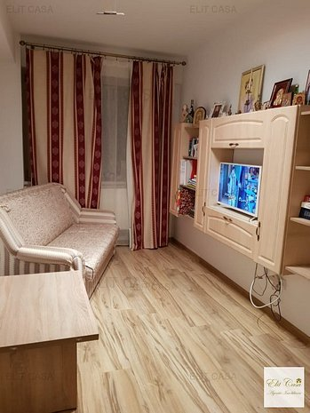 Apartament 1 camera, decomandat, Cug - imaginea 1