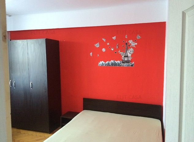 Apartament 2 camere decomandat, Podu Ros - imaginea 1