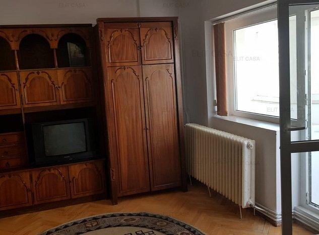 3 camere decomandat , Nicolina, bloc din 1989 - imaginea 1