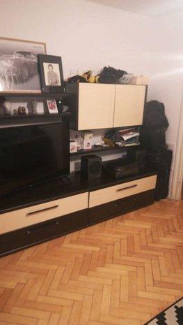 Apartament 2 camere, semidecomandat, Podu Ros  - imaginea 1