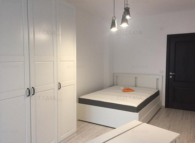 Apartament cu 1 camera, Podu Ros-Palas, etaj 2/6 - imaginea 1