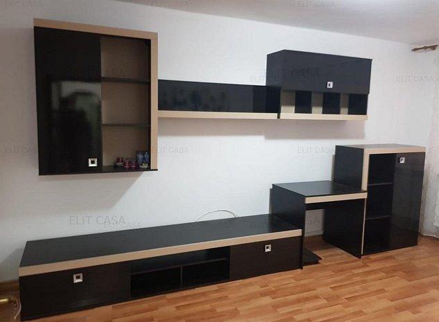 Apartament 2 camere, parter inalt, zona Dacia - imaginea 1
