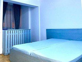 Apartament de închiriat 2 camere, în Iaşi, zona Independenţei