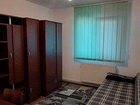 Apartament de închiriat 3 camere, în Iaşi, zona Arcu