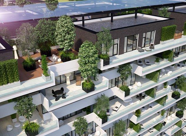 Luxury 3 bedroom residence at Vox Vertical Village - imaginea 1