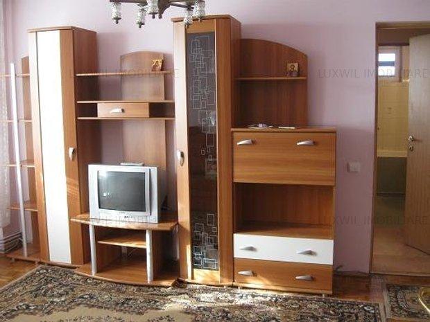 Închiriere 2 camere cartier Gheorgheni - imaginea 1