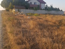 Teren constructii de vânzare, în Constanta, zona Carrefour