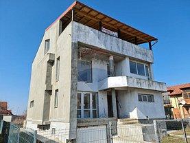 Casa de vânzare 10 camere, în Bucureşti, zona Aviaţiei