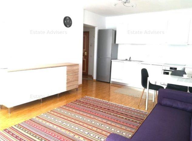 Inchiriere apartament 2 camere, Universitate-Rosetti - imaginea 1