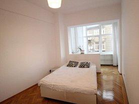 Apartament de închiriat 3 camere, în Bucureşti, zona Romană