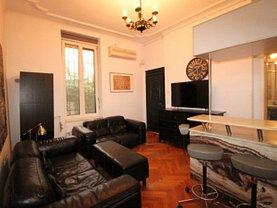 Apartament de închiriat 2 camere, în Bucureşti, zona Calea Victoriei