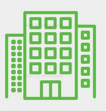 Apartament 2 camere, Piata Centrala  - imaginea 1