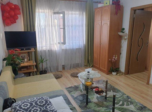 Apartament 2 camere Etaj 2 centrala termica amenajat Girocului !! - imaginea 1