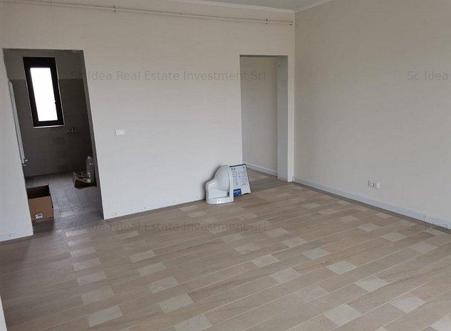 Apartamente proiect nou Braytim cu 1/2 camere !! - imaginea 1