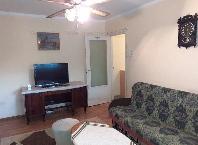 Apartament 3 camere CETATII - imaginea 1