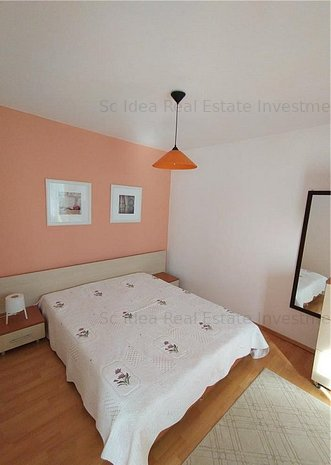 Apartament 3 camere DACIA - imaginea 1