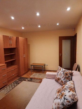Apartament 2 camere Aradului-PIATA VERDE - imaginea 1