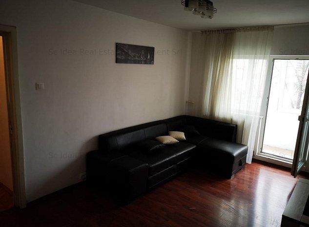 Apartament 4 camere decomandat Aradului - imaginea 1