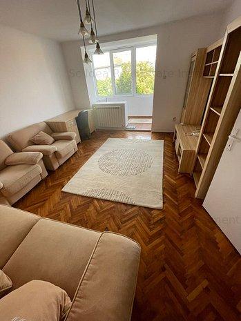 Apartament 2 camere, Central - imaginea 1