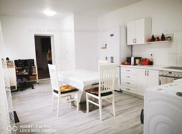 Comision 0 !! Casa individuala 6 camere renovata 766 mp teren !! - imaginea 1