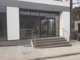 Vânzare spaţiu comercial în Timisoara, Simion Barnutiu
