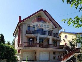Casa de închiriat 15 camere, în Iasi, zona Bucium