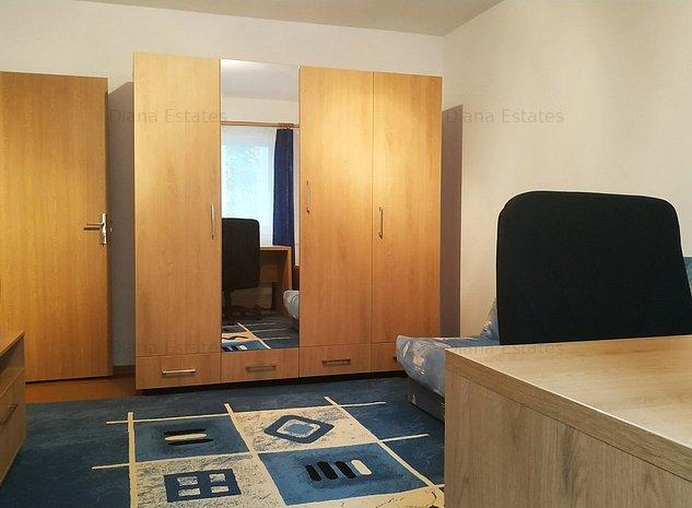 Apartament cu 1 camera, cochet, zona linistita, Complex - imaginea 1