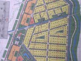 Teren constructii de vânzare, în Sânandrei