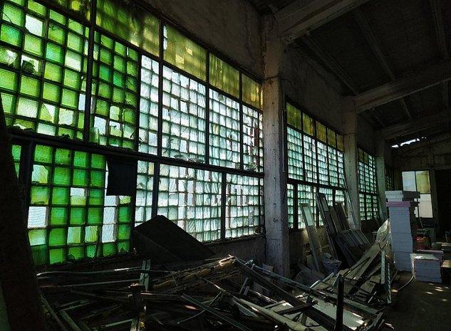 Hala industriala - imaginea 1