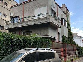 Apartament de închiriat 6 camere, în Bucuresti, zona Dorobanti