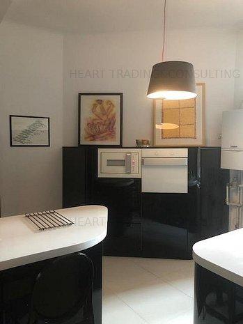 Apartament Superb Amenajat si Utilat zona Calea Grivitei - imaginea 1