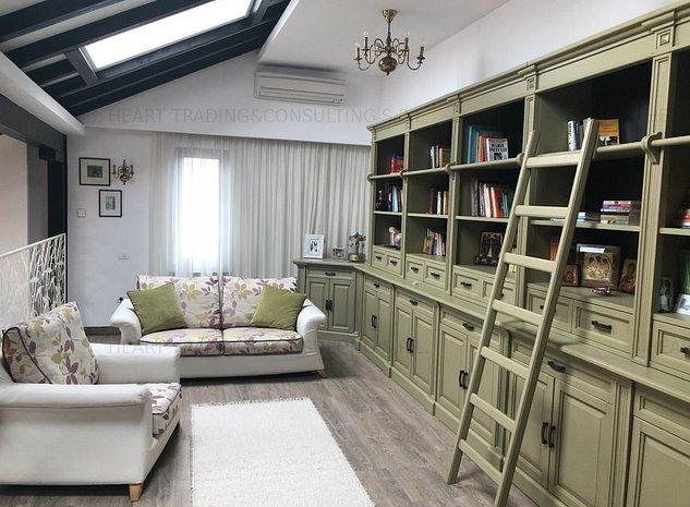 Vila Superba de Vis! 5 camere - imaginea 1