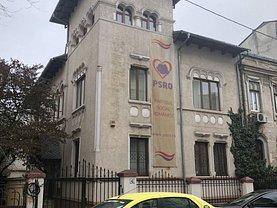 Casa de vânzare 11 camere, în Bucuresti, zona Cismigiu