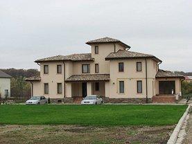 Casa de vânzare 19 camere, în Silistea Snagovului