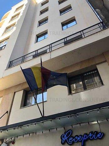 Hotel 3* Bucuresti Centru - imaginea 1