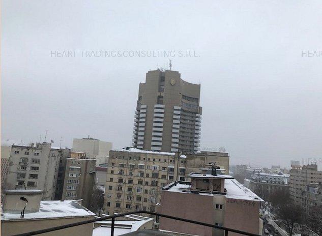 Cladire Central Bucuresti - imaginea 1