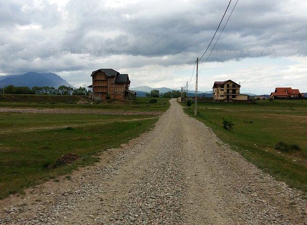 Ocazie teren Rasnov - imaginea 1