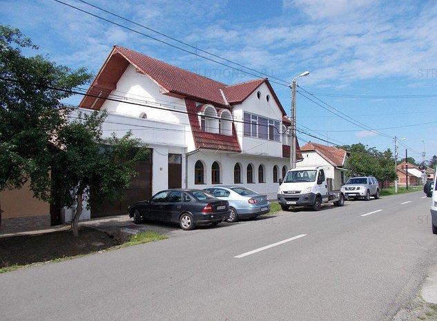 Vila, Timisoara, Ciarda Rosie aproape de AEM,SC=430mp,teren 900mp - imaginea 1