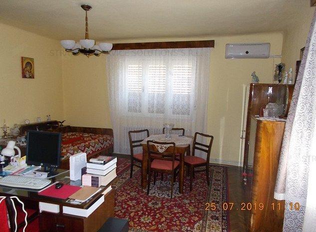 Casa 3 camere, Timisoara, zona Aradului, 813mp teren - imaginea 1