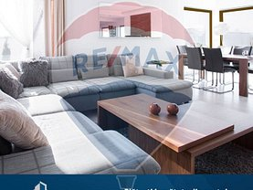 Penthouse de vânzare 3 camere, în Timisoara, zona Torontalului