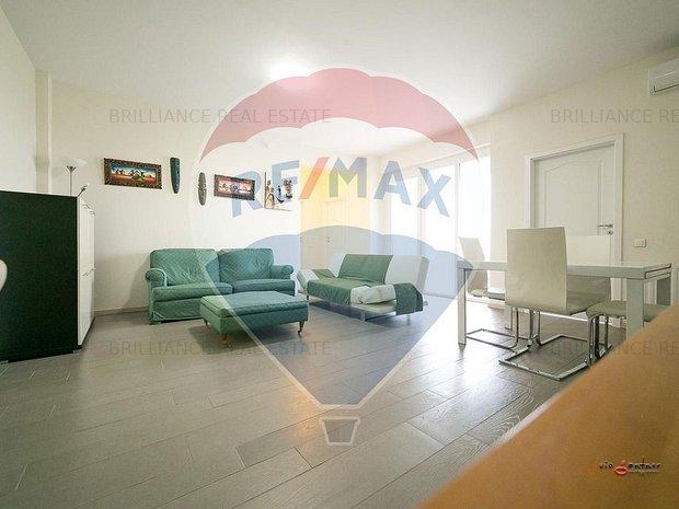 Vanzare apartament cochet si luminos - imaginea 1