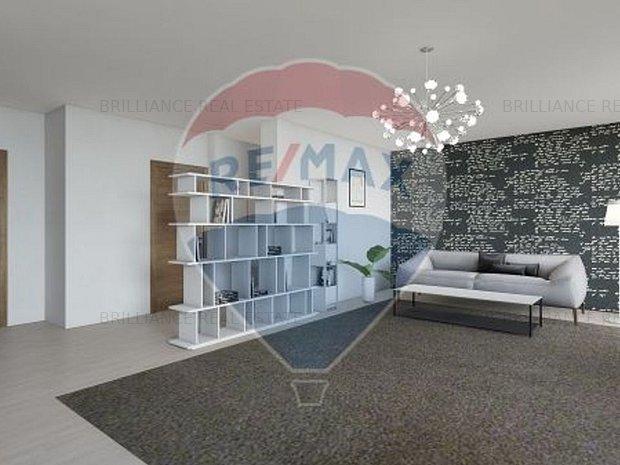 Vanzare apartament 2 camere - Zona Lipovei - imaginea 1