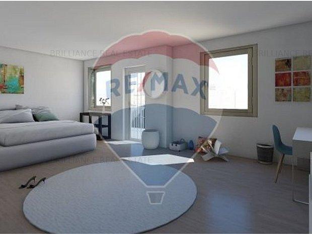 Vanzare apartament 1 camera - zona Lipovei - imaginea 1