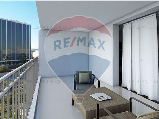 Vanzare Penthouse 3 camere - Zona Lipovei - imaginea 1