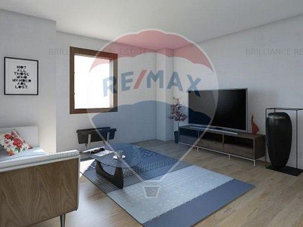 Apartament cu 2 camere de vanzare in zona Lipovei - imaginea 1