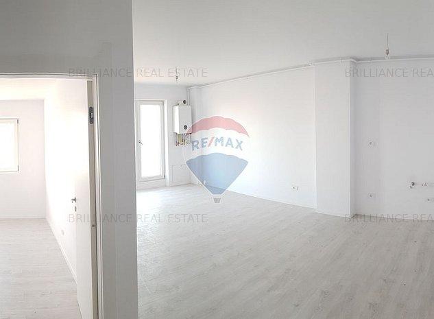 Comision 0%! Apartament cu 2 camere langa cladirea VOX Torontalului - imaginea 1