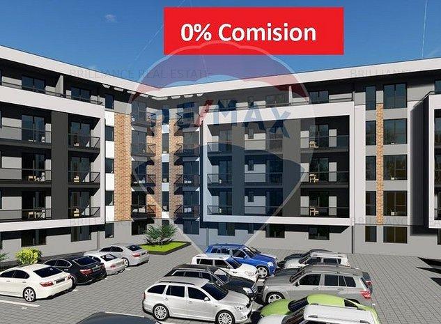 Comision 0%! Apartament cu 3 camere intr-o zona de top - imaginea 1