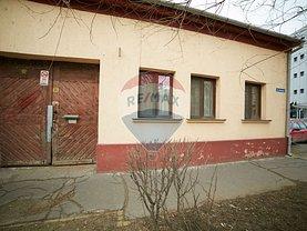 Casa de vânzare 2 camere, în Arad, zona Intim